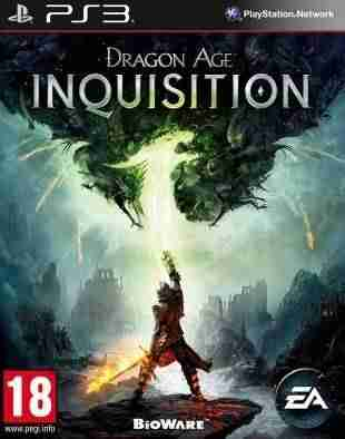 Descargar Dragon Age Inquisition [MULTI][Region Free][FW 4.4x][DUPLEX] por Torrent